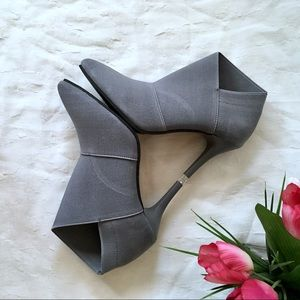 Wish // Elastic Ankle Boots